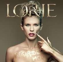 Lorie: Regarde Moi, 2 CDs