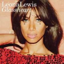 Leona Lewis: Glassheart, CD