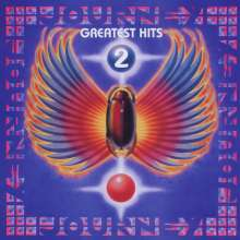 Journey: Greatest Hits 2, CD