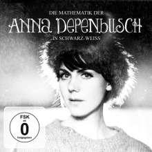 Anna Depenbusch: Die Mathematik der Anna Depenbusch in schwarz/weiß (CD+DVD), 2 CDs