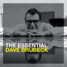 Dave Brubeck (1920-2012): The Essential, 2 CDs