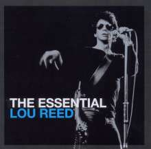 Lou Reed: The Essential Lou Reed, 2 CDs
