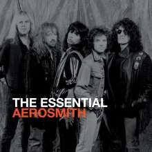 Aerosmith: The Essential Aerosmith, 2 CDs