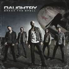 Daughtry: Break The Spell (Deluxe Edition), CD