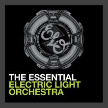 Electric Light Orchestra: The Essential, 2 CDs