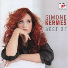 Simone Kermes - Best of, CD