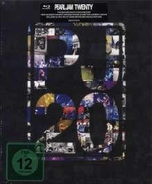 Pearl Jam: Pearl Jam Twenty, Blu-ray Disc