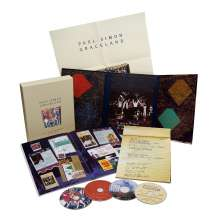Paul Simon (geb. 1941): Graceland (25th Anniversary Edition Boxset), 2 CDs