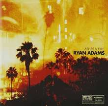 Ryan Adams: Ashes & Fire, CD