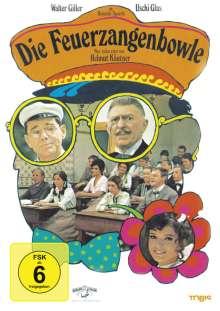 Die Feuerzangenbowle (1970), DVD