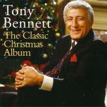 Tony Bennett (geb. 1926): The Classic Christmas Album, CD