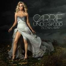 Carrie Underwood: Blown Away, CD