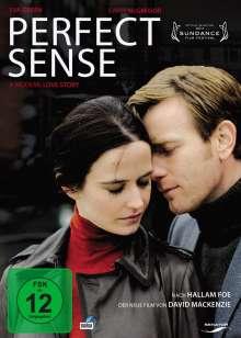 Perfect Sense, DVD
