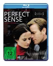 Perfect Sense (Blu-ray), Blu-ray Disc