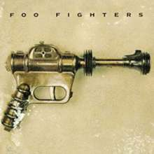 Foo Fighters: Foo Fighters (180g), LP