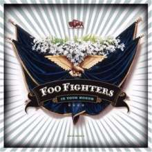 Foo Fighters: In Your Honor (180g), 2 LPs