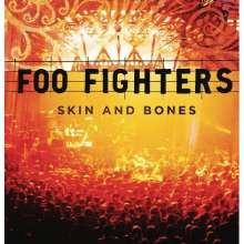 Foo Fighters: Skin & Bones (180g), 2 LPs