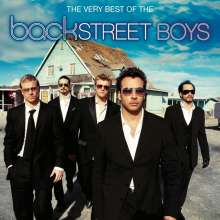 Backstreet Boys: The Very Best Of The Backstreet Boys, CD