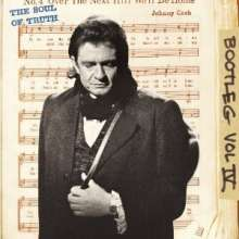 Johnny Cash: Bootleg Vol.4: The Soul Of Truth, 2 CDs