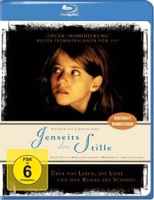 Jenseits der Stille (Blu-ray), Blu-ray Disc