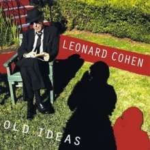 Leonard Cohen (1934-2016): Old Ideas (180g), LP