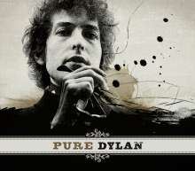 Bob Dylan: Pure Dylan - An Intimate Look At Bob Dylan, CD