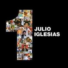 Julio Iglesias: 1-Definitive Collection Deluxe, 2 CDs