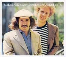 Simon & Garfunkel: Greatest Hits (CD im Schuber), CD