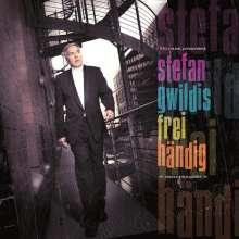 Stefan Gwildis: Frei händig, CD