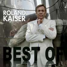Roland Kaiser: Best Of Roland Kaiser, CD