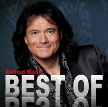 Andreas Martin: Best Of, CD