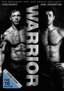 Warrior (2010), DVD