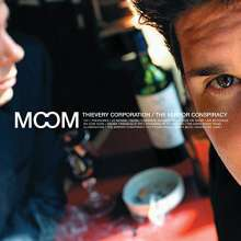 Thievery Corporation: The Mirror Conspiracy, 2 LPs