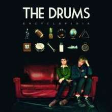 The Drums: Encyclopedia (180g) (Limited Edition) (Colored Vinyl), 2 LPs