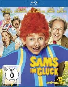 Sams im Glück (Blu-ray), Blu-ray Disc