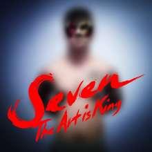 Seven (Soulsänger): The Art is King, CD