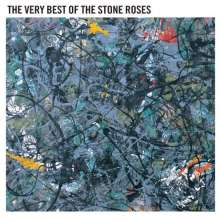 The Stone Roses: The Very Best Of, 2 LPs