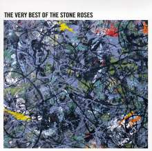 The Stone Roses: The Very Best Of The Stone Roses, CD