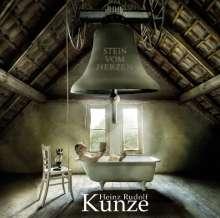 Heinz Rudolf Kunze: Stein vom Herzen, CD