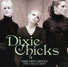 Dixie Chicks: Wide Open Spaces: The Dixie Chicks Collections, CD