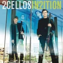 2 Cellos (Luka Sulic & Stjepan Hauser): In2ition, CD