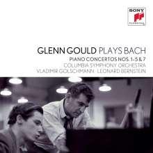 Glenn Gould plays... Vol.6 - Bach, 2 CDs