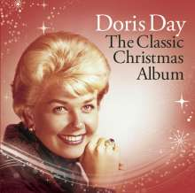 Doris Day: The Classic Christmas Album, CD