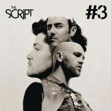 The Script: # 3, CD