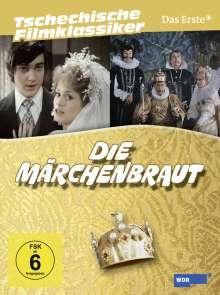 Die Märchenbraut, 2 DVDs