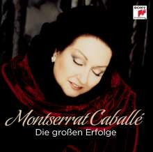 Montserrat Caballe - Die großen Erfolge, CD