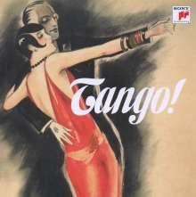 Tango!: Tanz der Leidenschaft, CD