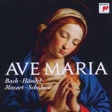 Ave Maria, CD