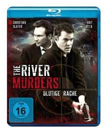 The River Murders (Blu-ray), Blu-ray Disc