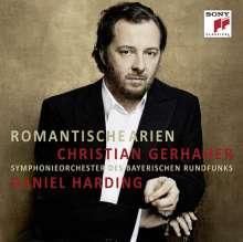 Christian Gerhaher - Romantische Arien, CD